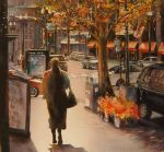 Ruth Miller, City Girl, Honorable Mention -  John Muir Show