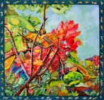 Andre Salvador, What Color Is Your Garden, Dr. Ph. Martin's Award - 44th National Exhibition