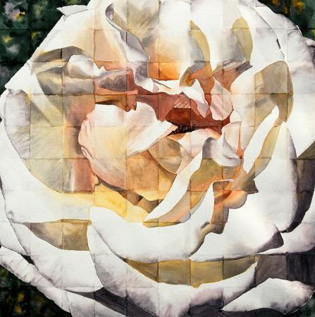 Iretta Hunter, Quilted Rose, Jack Richeson & Co., Inc.  Award