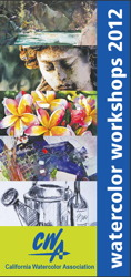 2012 Workshops Brochure Cover